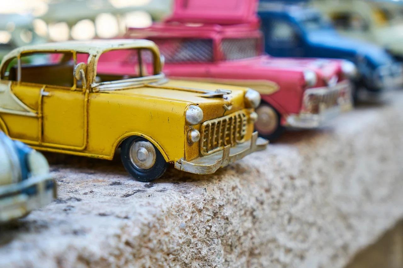 Les meilleures boutiques de maquettes miniatures de France